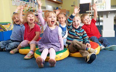 3-tägiges Lerntraining für Schulanfänger (5 – 7 Jahre)