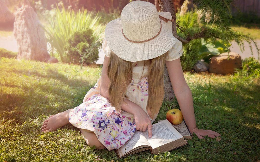 3-tägiges Lesetraining für Grundschüler (6 – 9 Jahre)